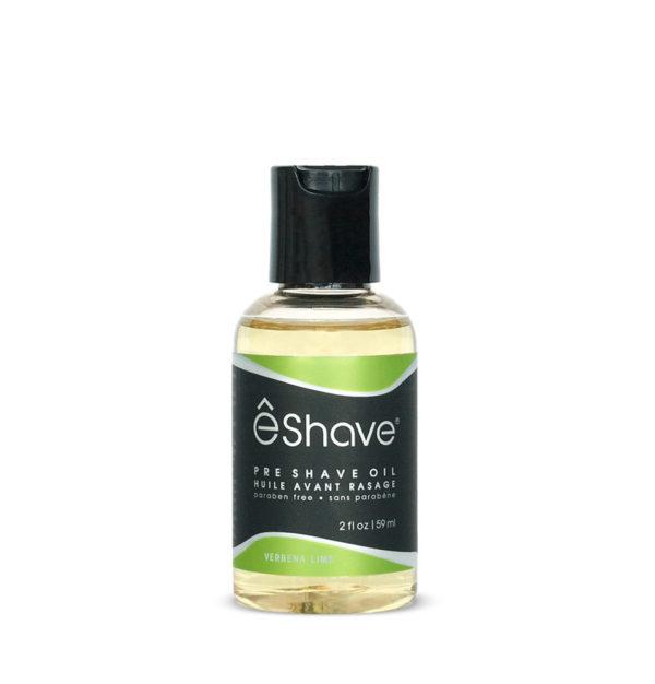 Pre Shave Oil Verbena Lime 2 oz-eShave