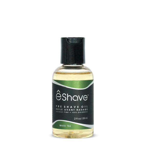 Pre Shave Oil White Tea 2oz-eShave