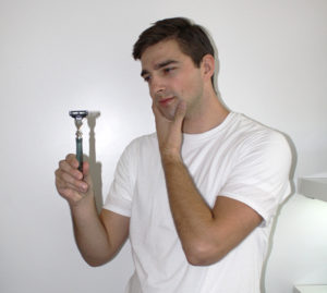 The Shaving Tools - Tool or not to tool
